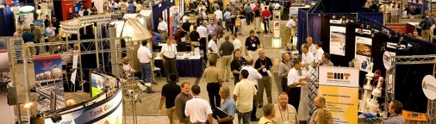 trade show marketing tips vancouver